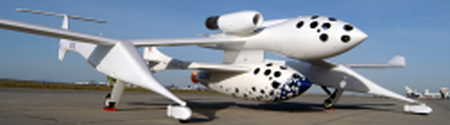 whiteknight spaceshipone