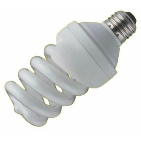 low energy lightbulb