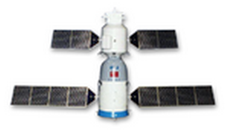 Shenzhou front white shadow
