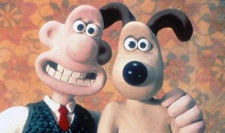 Wallace&Grommit