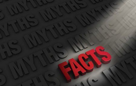 mythsfacts