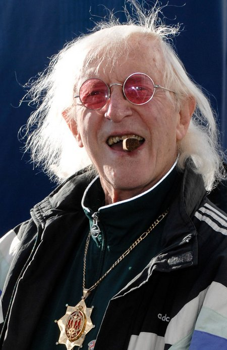 Jimmy-Savile